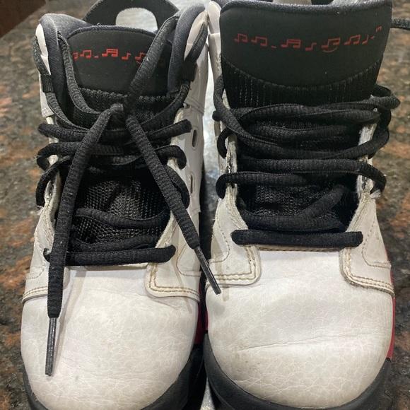 Nike Shoes   Kids Air Jordan Size 3y